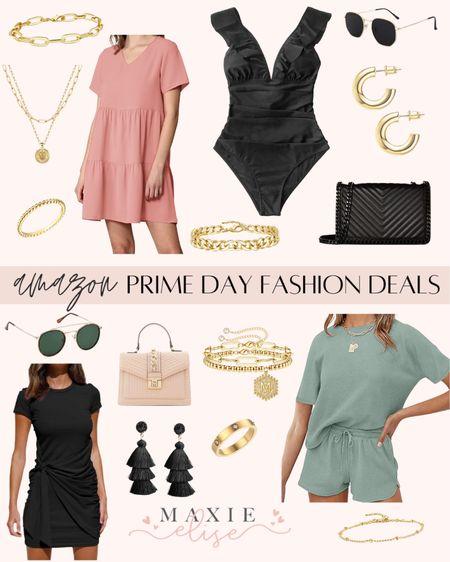 Amazon Prime Day Fashion Deals 🛍  #amazonprimeday #amazonprime #amazonfashion #primedaydeals #primedayfashion #amazonfinds  #LTKunder50 #LTKsalealert #LTKstyletip