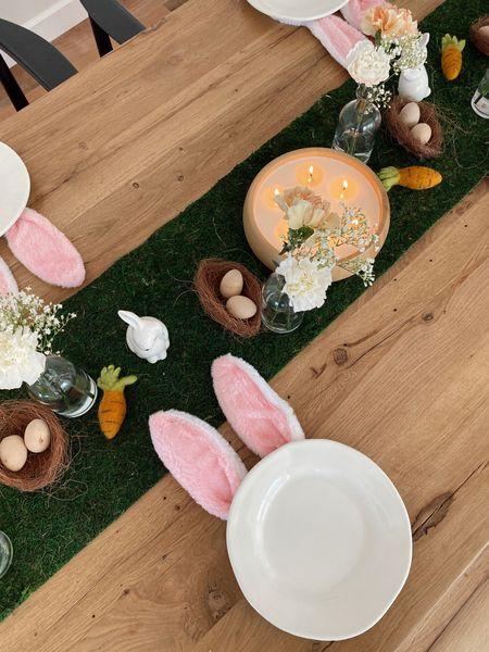 Easter Table http://liketk.it/3bZiY #liketkit @liketoknow.it #LTKhome @liketoknow.it.home