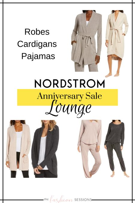 Nordstrom Anniversary Sale Picks!  Nordy | Barefoot Dreams | Ugg | cardigan | loungewear | robes | robe | sleepwear | cozy | pajamas    Shop your screenshot of this pic with the LIKEtoKNOW.it shopping app http://liketk.it/3jFDG #liketkit @liketoknow.it #LTKsalealert #LTKunder100 #LTKstyletip