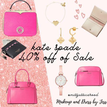 Additional 40% off of Kate Spade sale! http://liketk.it/38L7W #liketkit @liketoknow.it