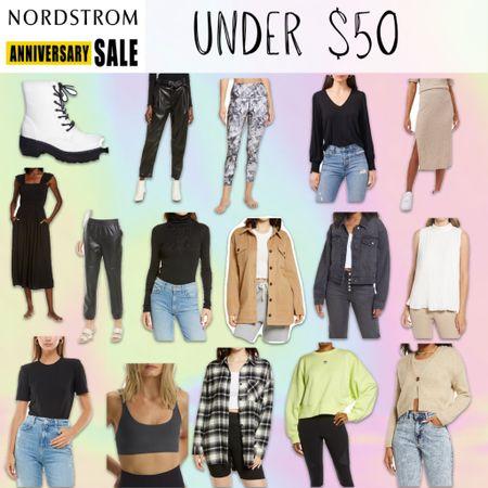 NSale Nordstrom anniversary sale affordable   #LTKunder50 #LTKsalealert #LTKunder100