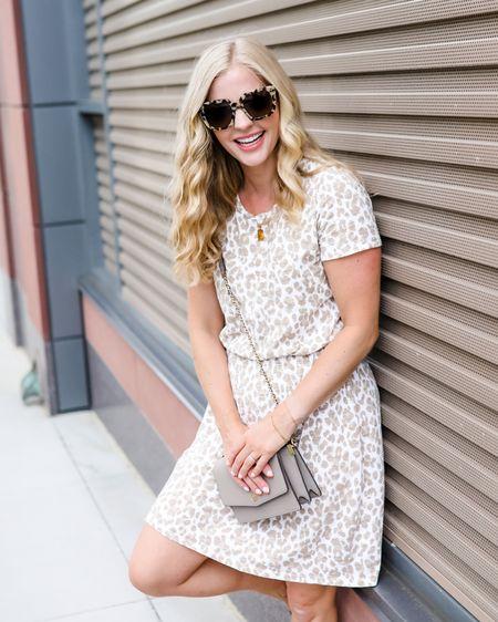 http://liketk.it/3iSEu #liketkit @liketoknow.it casual comfy dress old navy finds stylish prescription sunglasses from Warby Parker fun summer dress