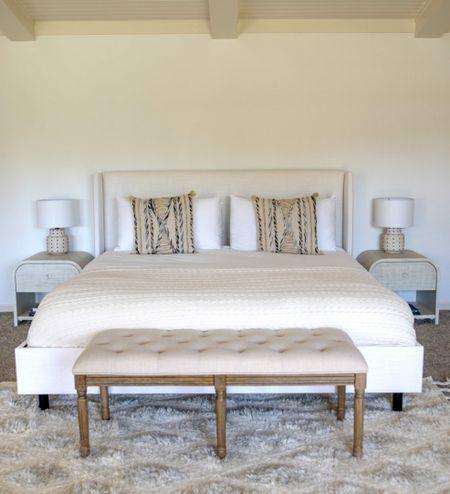 Master Bedroom Inspiration, Master Bedroom Updates, Master Bedroom Design, Master Bedroom Decor, #LTKhome @liketoknow.it.home      http://liketk.it/3oe94 @liketoknow.it #liketkit