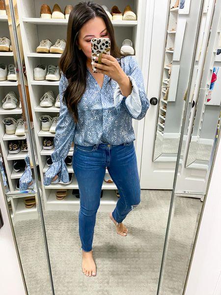 Nordstrom anniversary saw Paige denim   #LTKsalealert #LTKstyletip #LTKworkwear