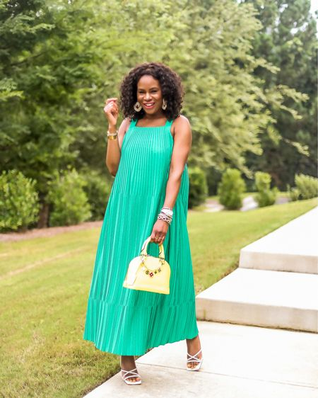 It's time for a summer refresh! In today's blog post, I'm sharing must-have items you can add to your summer wardrobe to keep your closet cool and stylish throughout the dog days of summer.  Head over to the awedbymonica.com (link in bio) to see what items I am adding to my cart to ensure that my style stays on point during the extreme summer heat. #summer #summeroutfits #cos #louisvuitton #giacouture #blackbloggers #fashionblogger #AWEsome #awedbymonica
