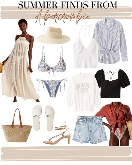 http://liketk.it/3eLMt #liketkit @liketoknow.it Abercrombie roundup | summer