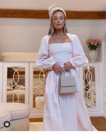 Wedding guest outfit ideas! http://liketk.it/3ftgC #liketkit @liketoknow.it #LTKunder100 #LTKwedding