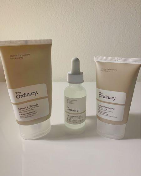 Skincare faves for spring🌞✨ #liketkit #LTKsalealert #LTKunder50 #LTKbeauty @liketoknow.it http://liketk.it/3bOW9
