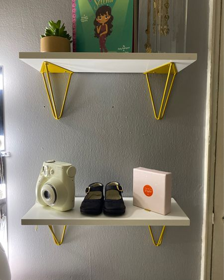 I'm obsessed with these amazon shelves.   http://liketk.it/398ol #liketkit @liketoknow.it