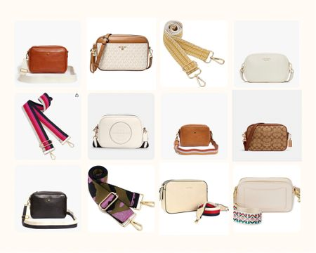 I'm on the hunt for a cute crossbody bag I can grab when I run out to the lab, so I don't have to set it down anywhere! I want something neutral so it'll go with a lot, and want a removable strap, so I can swap it out with some of these fun ones, for a change and a cute pop of color! Linking up the ones that have caught my eye so far! Which one would you pick? http://liketk.it/3cFW2 #liketkit @liketoknow.it #crossbody #purse #camerabag #neutralpurse