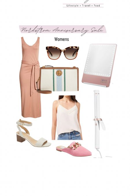 #nsale items that are still in stock! T3, sunglasses, the cutest crossbody & more!  Follow my shop on the @shop.LTK app to shop this post and get my exclusive app-only content!  #liketkit  @shop.ltk http://liketk.it/3k8bf