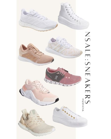 #NSALE Shoes- sneakers   #LTKsalealert #LTKshoecrush #LTKstyletip
