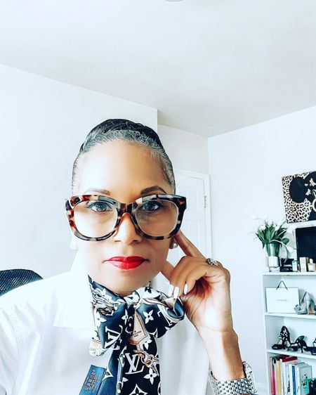 """Elevate your eye game with Oprah, and my, favorite """"Center Stage"""" readers! #liketkit @liketoknow.it #LTKstyletip #LTKunder50 http://liketk.it/3f8ct"""