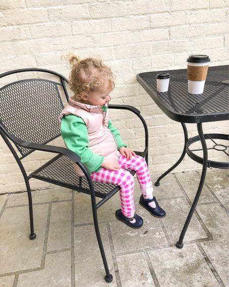 Preppy little girl @liketoknow.it http://liketk.it/3agXG #liketkit #LTKkids #LTKSeasonal #LTKunder50
