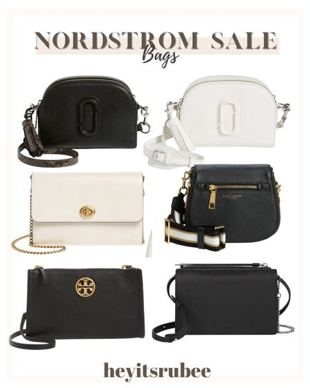 Nordstrom sale bags. Shop your screenshot of this pic with the LIKEtoKNOW.it shopping app http://liketk.it/3jQxW #liketkit @liketoknow.it #LTKsalealert #nsale #nordstrom