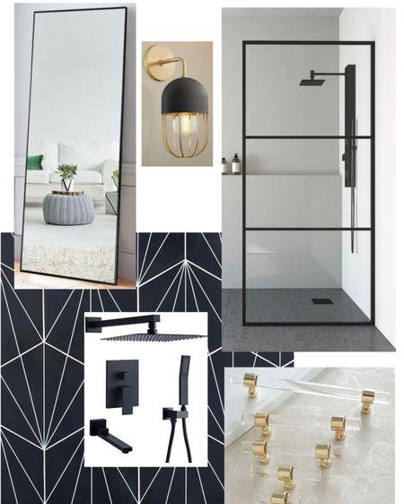 My friends nursery bathroom details. Home decor.     http://liketk.it/3dSSr @liketoknow.it #liketkit #LTKhome #LTKstyletip