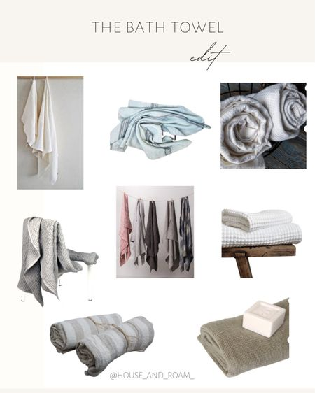 Elevate your bath and give it a spa feeling by using beautiful towels.  🛀  #towels #bathtowel #linen #bathdecor http://liketk.it/38b1N #liketkit @liketoknow.it #LTKhome #LTKfamily @liketoknow.it.family @liketoknow.it.home You can instantly shop my looks by following me on the LIKEtoKNOW.it shopping app #LTKunder50