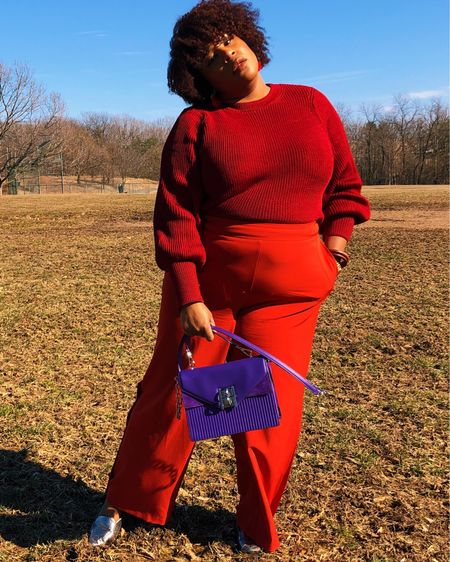 #tbt to my favorite colorful #plussizeootd. Perfect sunny days require a perfect sunny outfit. I love this color combination. I never get tired of it.  . . .  #LTKcurves #LTKstyletip #LTKunder100 #LTKunder50 #LTKitbag #liketkit  http://liketk.it/2AtXa You can instantly shop my looks by following me on the LIKEtoKNOW.it app @liketoknow.it