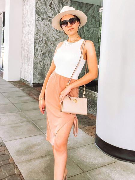 Summer outfit   #LTKstyletip