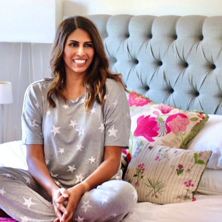 Get better sleep with these simple items for your home. My fave item is the comfy PJ set! They're great to lounge around in all day long. I love Honeydew Intimates for PJs and lounge wear. http://liketk.it/2Uw7R #liketkit @liketoknow.it #LTKhome Shop my daily looks by following me on the LIKEtoKNOW.it shopping app
