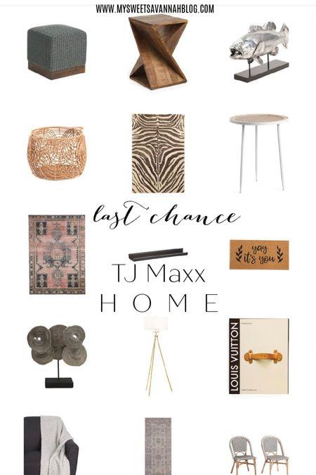 TJ Maxx home decor and furniture steals and deals! http://liketk.it/3hsgM #liketkit @liketoknow.it