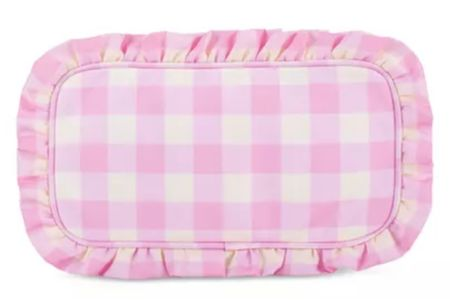 Some Stoney clover items are on sale!  Stoney clover pink pouch, clear travel pouch and backpack! http://liketk.it/3ht3d #liketkit @liketoknow.it #LTKsalealert #LTKtravel #LTKunder100