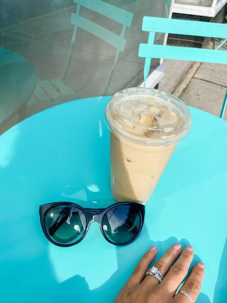 Black sunglasses  #LTKstyletip