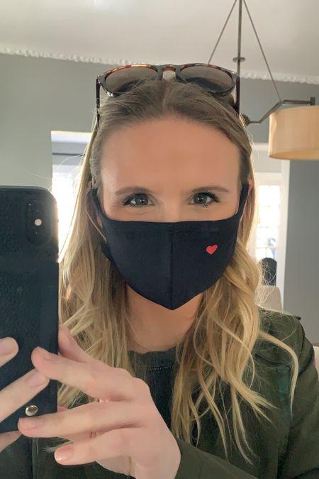 Favorite masks. From Amazon   #LTKworkwear #LTKbeauty #LTKSeasonal