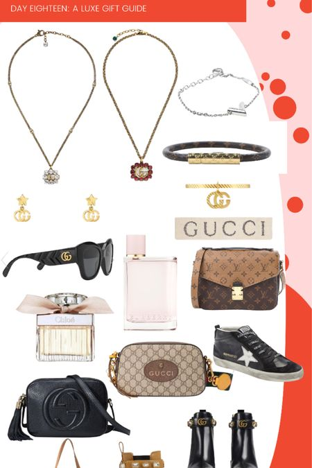 http://liketk.it/31Ccp #liketkit @liketoknow.it #LTKgiftspo #luxegifts #luxebags A Luxe Gift Guide