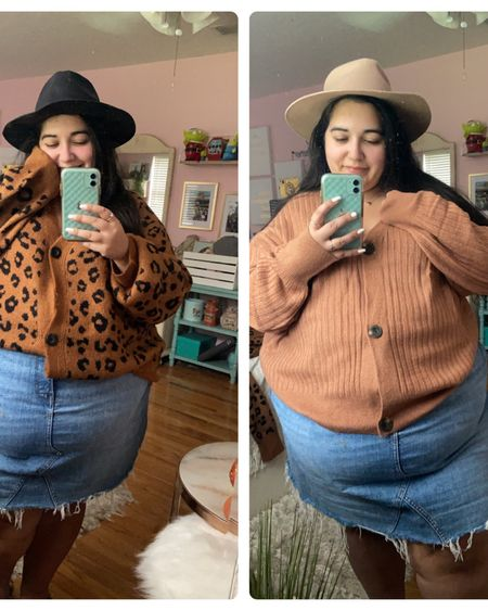 http://liketk.it/2XRf8 #liketkit @liketoknow.it  I love these Old Navy sweaters for fall! I tagged two similar sweaters to the one on the left because it's sold out! They are both so cozy for fall! 🍁🍂🧡 #LTKunder50 #LTKcurves #LTKsalealert
