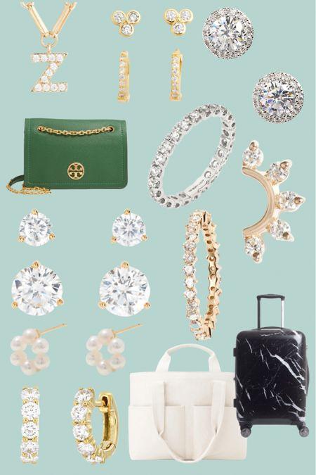 Nordstrom anniversary sale jewelry & accessory faves! http://liketk.it/3jwdR #liketkit @liketoknow.it