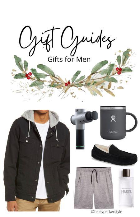 Gift guides Gifts for men Gifts for husband Gifts for brother Gifts for dad Gifts for uncle   #LTKGiftGuide #LTKmens #LTKHoliday