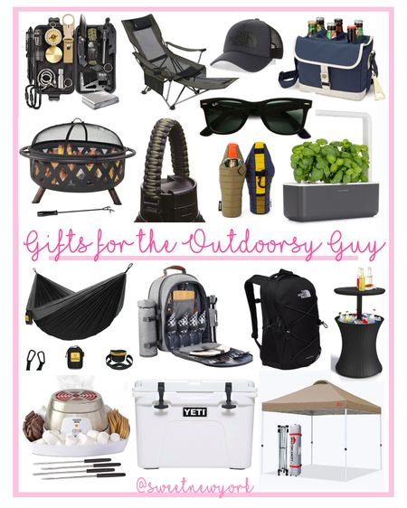 Father's Day gift guide for the outdoorsy dad http://liketk.it/3gLzP #liketkit @liketoknow.it #LTKfamily #LTKmens #LTKunder100