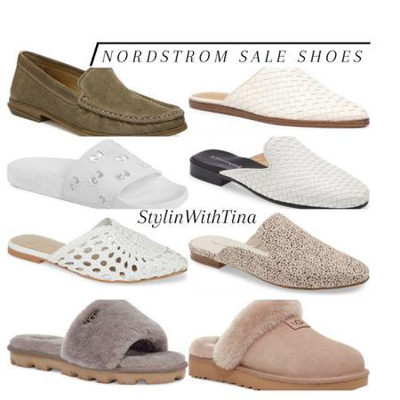 Nordstrom Sale shoe picks. My favorite finds. #mules#loafers#slippers#slides http://liketk.it/3jAfg #LTKsalealert #LTKstyletip #LTKunder50 #LTKunder100 #LTKshoecrush #LTKtravel #LTKwedding #LTKworkwear #LTKfamily #LTKfit @liketoknow.it #liketkit #nordstromsale