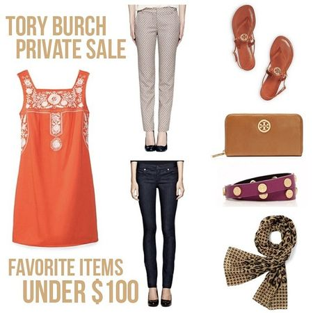 The #ToryBurch Private #Sale has begun...Sign up for #liketkit and LIKE this photo to see my favorites under $100! www.liketk.it/eaOY @liketkit