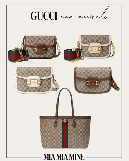 Gucci new arrivals for summers Gucci Horsebit bag  http://liketk.it/3ihX2 #liketkit @liketoknow.it #LTKstyletip #LTKitbag #LTKtravel #guccibag