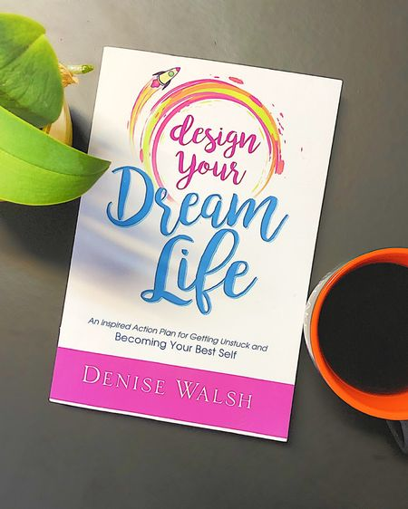 Design Your Dream Life book! http://liketk.it/37Mm7 #liketkit @liketoknow.it #StayHomeWithLTK #LTKhome @liketoknow.it.family @liketoknow.it.home