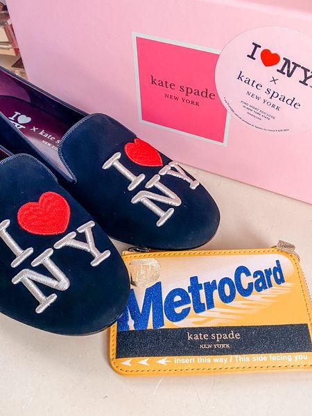 I love you, New York!   #LTKshoecrush #LTKstyletip #LTKunder100