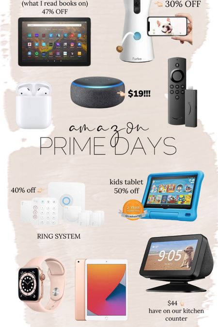 Amazon prime days // amazon products // home // sale // http://liketk.it/3i3py @liketoknow.it #liketkit #LTKunder100 #LTKsalealert #LTKunder50