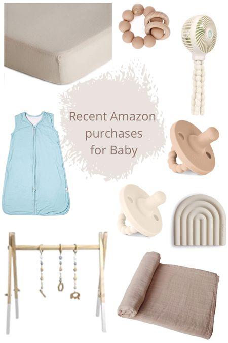 Favorite Amazon purchased for baby http://liketk.it/3gpwr #liketkit @liketoknow.it #LTKbaby #LTKunder50