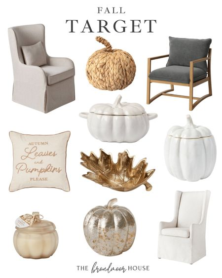 Target Home , Target Finds The , Target fall, living room furniture, dining Furniture, Dining Chairs, Accent chair, pumpkin Decor, Neutral Decor, Neutral for Decor, Brass a Decor, Paul candles, affordable Decor, home decor  #LTKunder50 #LTKstyletip #LTKhome