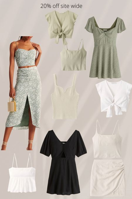 Vacation summer outfits Maxi dress  Sage green  Neutrals   #LTKSeasonal #LTKtravel #LTKDay