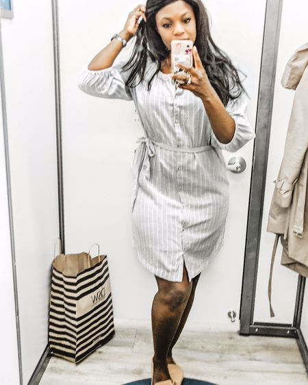 #liketkit #ltkunder50 #ltksalealert #workwear #dress #summer http://liketk.it/2BCdC @liketoknow.it