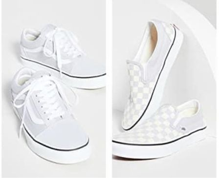 Cute VANS!! Some as low at $21!!   Free shipping!!!   Thank you Fabulous Fun Finds for the heads up!   Xo, Brooke  #LTKstyletip #LTKshoecrush #LTKsalealert