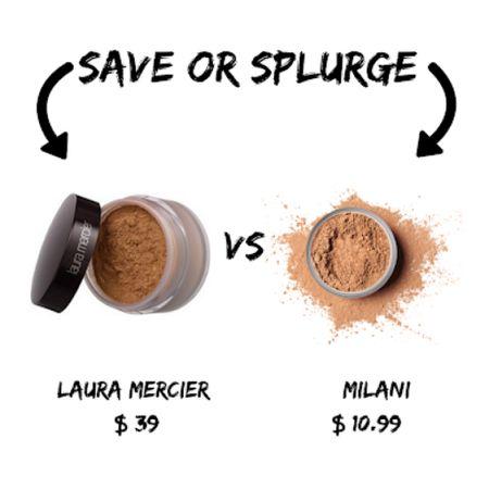 Save $ or Splurge $$$ Laura Mercier Translucent Loose Setting Powder   Download the LIKEtoKNOW.it shopping app to shop this pic via screenshot http://liketk.it/2JHaY #liketkit @liketoknow.it