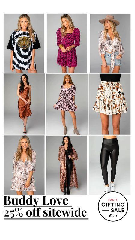 Buddy Love 25% off sitewide   #LTKworkwear #LTKstyletip #LTKSale