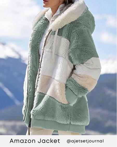 Amazon jacket #amazonjacket #amazonjackets   #LTKSeasonal #LTKunder50 #LTKunder100