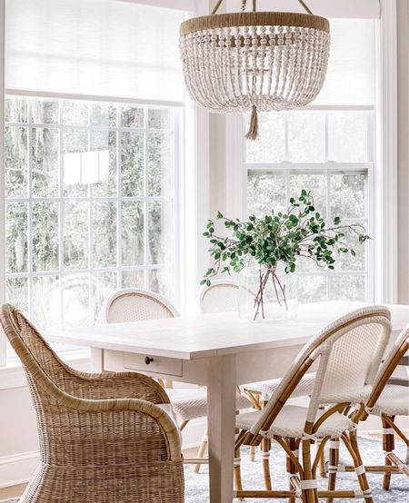 Up to 25% off all lighting at Serena & Lily.  Lighting, lamps, chandelier, pendant, table lamp, floor lamp, rattan, beaded, coastal    #LTKsalealert #LTKhome #LTKstyletip