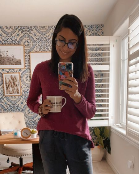 This exact colour isn't available, but old navy brings this style of sweater back every year! I wear a size medium for a cozier fit, and this year they have the same look in three different styles!   http://liketk.it/2XQMk #liketkit @liketoknow.it