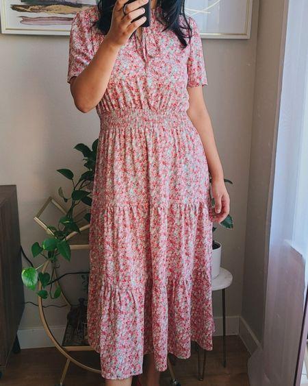 Amazon dress  http://liketk.it/3oRo6 @liketoknow.it #liketkit #LTKSeasonal #LTKunder50 #LTKunder100 #LTKsalealert #LTKshoecrush